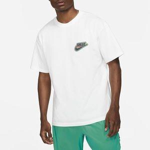 """Nike Giannis """"Freak"""" Men's Premium Basketball T-Shirt"""